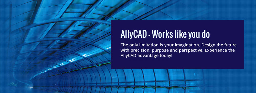 AllyCAD CAD Software