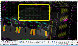 AllyCAD software
